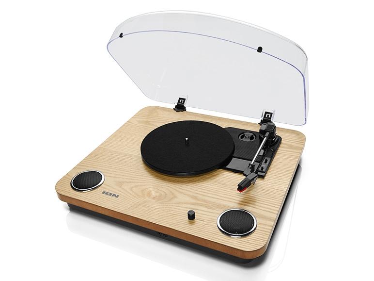 lidl comercializa gira discos em portugal. Black Bedroom Furniture Sets. Home Design Ideas