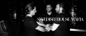 Ultra Music Festival 2013: Swedish House Mafia - live set + track list