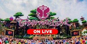 Tomorrowland 2016 - On Live