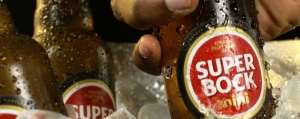 Super Bock 'vive' as festas de Lisboa