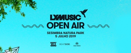 Passatempo - LX Music Open Air