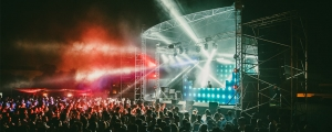 Sound Waves regressa com Danny Tenaglia e Nicole Moudaber no cartaz