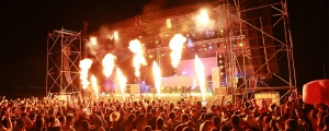 RFM Beach Power regressa com Firebeatz e Gregor Salto