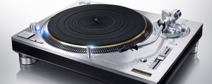 Technics SL 1200: O Regresso!