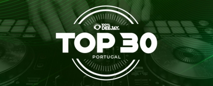 Comunicado 100% DJ - TOP 30