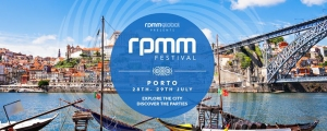 RPMM Festival anuncia line-up completo