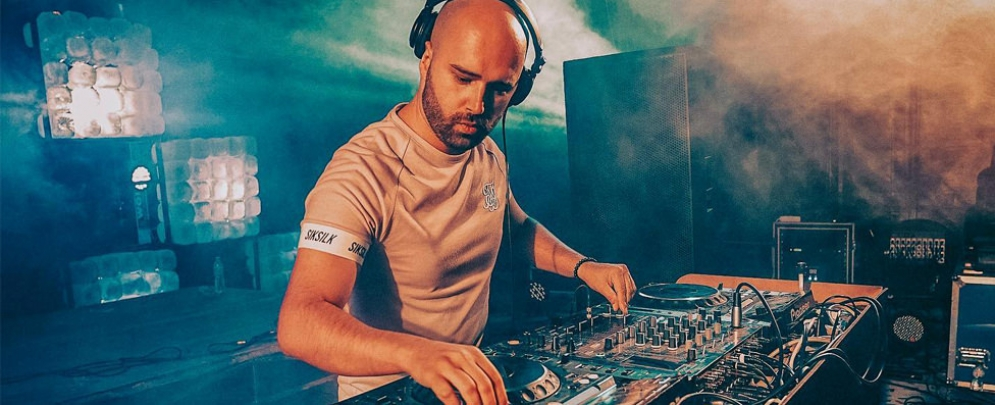 Pedro Carrilho na Spinnin Records e Armada Music