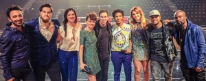 Hardwell é convidado especial do The Voice holandês