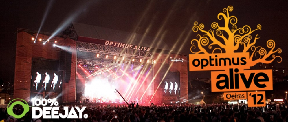 Optimus Alive: review 14-07-2012
