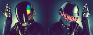 Live-stream: 'Random Access Memories', Daft Punk