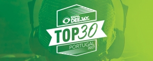 O que deves saber sobre o TOP 30 Portugal - 100% DJ
