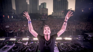 Ultra Music Festival 2013: Nicky Romero -  live set + track list