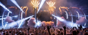 Awakenings e Time Warp unem forças e criam mega festival techno