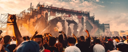 Líderes do Top 100 da DJ Mag confirmados no RFM SOMNII