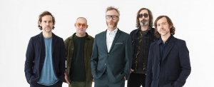 The National estreiam-se no Rock in Rio Lisboa