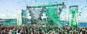 Artistas portugueses completam cartaz da Where's the party by Carlsberg em Lisboa