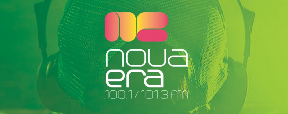 Nova Era volta a ser a rádio oficial do TOP 30 - 100% DJ