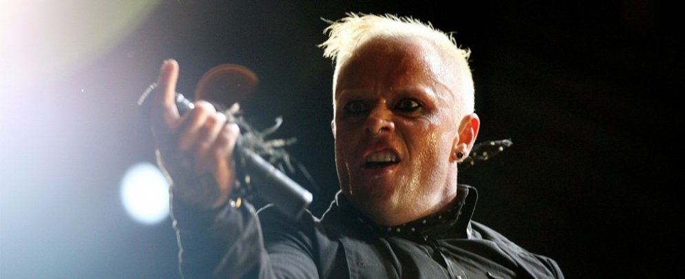 Morreu Keith Flint, vocalista dos The Prodigy