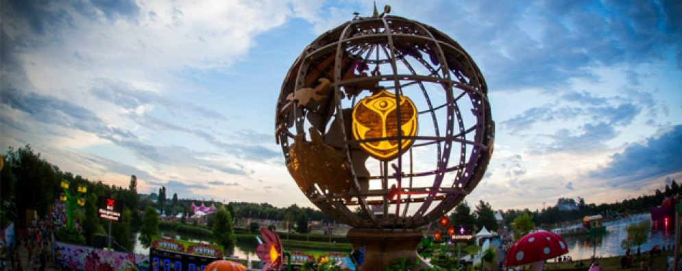 "Leitores da DJ Mag elegem Tomorrowland como ""evento número 1 do mundo"""