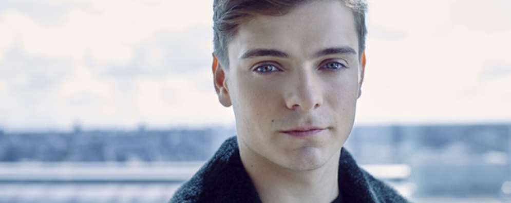 Martin Garrix e KSHMR confirmados na EDP Beach Party