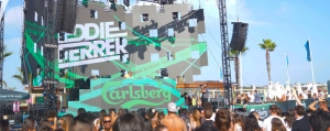 Carlsberg Wheres The Party marca arranque do verão épico algarvio