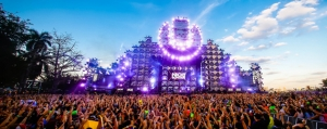 Ultra Music Festival regressa ao Brasil