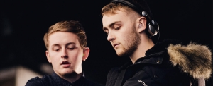 Disclosure regressam ao Super Bock Super Rock