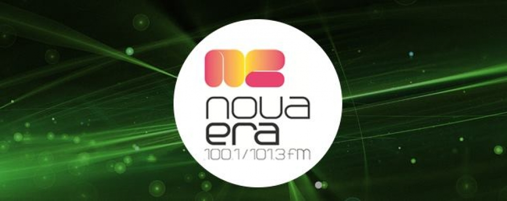 Rádio Nova Era apoia o Top 30 do Portal 100% DJ