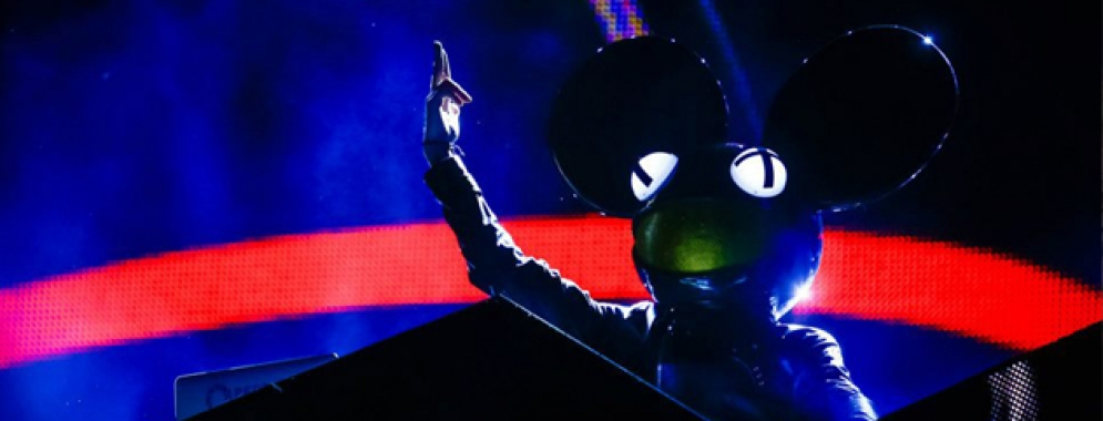 Ultra Music Festival 2013: Deadmau5 - live set + track list