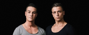 "Blasterjaxx: ""Portugal é Sol, Kevu e bom party people"""